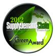 AFN Receives Green Supply Chain Award from Supply &amp;amp; Demand Chain...